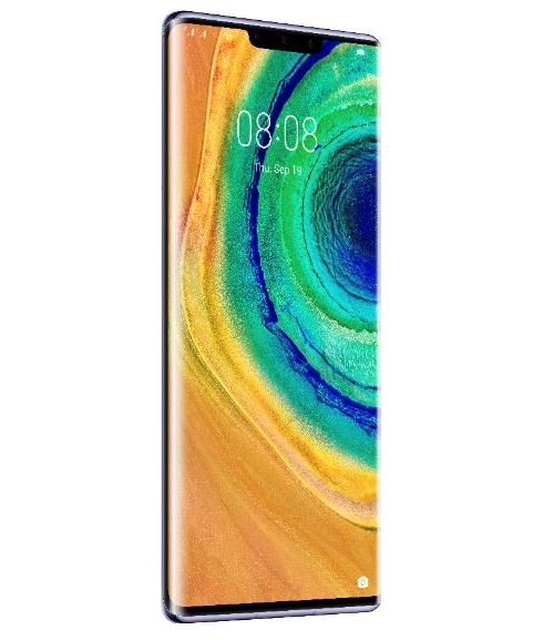 Smartphone Huawei Mate 30 Pro Double SIM 256 Go Argent