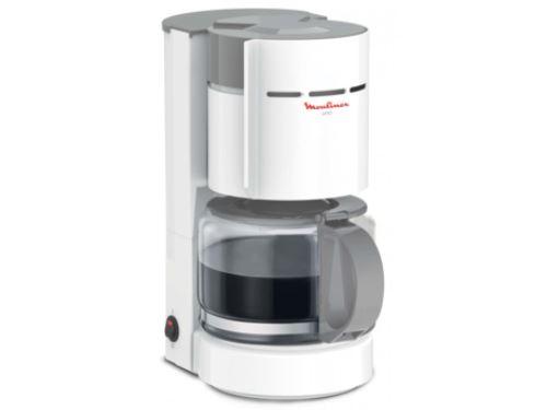 Cafetière à filtre Moulinex FG121110 Uno 800 W Blanc