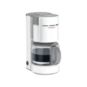 Moulinex FG121110 Uno Salt and Pepper Filter Coffee Maker