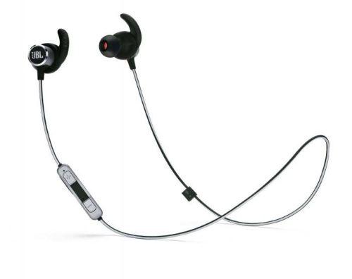 Ecouteurs JBL Reflect Mini 2 Bluetooth Noir