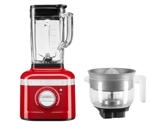 Blender KitchenAid avec presse agrumes 5KSB4054ECA 1200 W Rouge