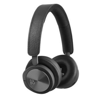 B&O PLAY H8i Bluetooth Hoofdtelefoon Zwart