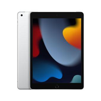 Photo de apple-ipad-9e-generation-argent-64-go-wi-fi-cell