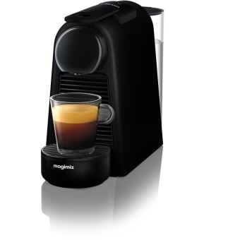 Photo de nespresso-magimix-essenza-mini