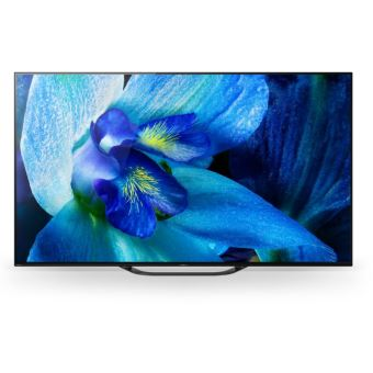 TV Sony Bravia 4K 55