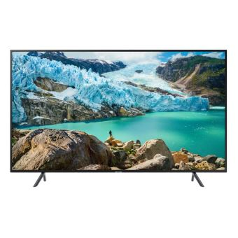 "TV Samsung UE58RU6105 4K UHD Smart TV 58"" Noir"