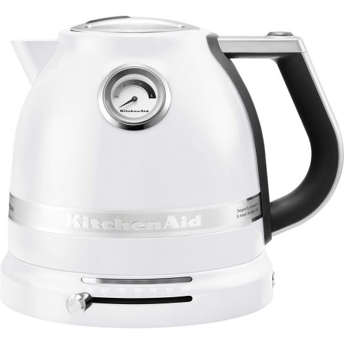 Bouilloire KitchenAid Artisan 5KEK1522EFP 2400 W Blanc