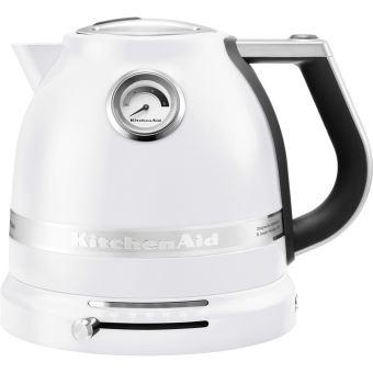 Bouilloire KitchenAid Artisan 5KEK1522EFP 2400 W Blanche