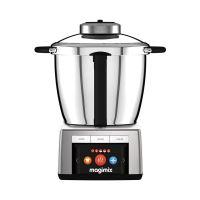 Robot cuiseur Magimix Cook Expert Premium XL 1800 W Argent