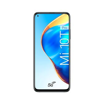 Smartphone Mi 10T Pro Noir 5G