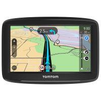 """TomTom Start 42 - GPS navigator - voor motorvoertuigen 4.3"""" breedbeeld"""