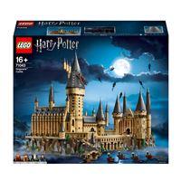LEGO® Harry Potter™ 71043 Le château de Poudlard