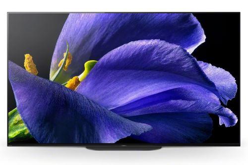 TV Sony Bravia KD65AG9BAEP 65 OLED 4K HDR Smart Android TV Noir