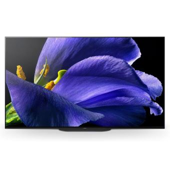 TV Sony Bravia KD65AG9BAEP OLED 4K HDR Smart Android TV 65""