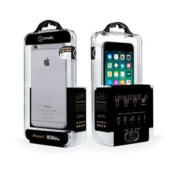 coque et ecran de protection iphone 6