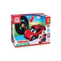 Voiture radiocommandée Bb Junior Ma première Ferrari