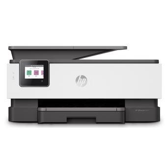 HP OFFICEJET PRO 8022 ALL-IN-ONE