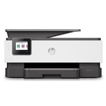 HP OfficeJet Pro 8022 Inktjetprinter Zwart en Wit