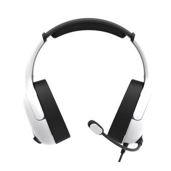 PDP CASQUE LVL50 WIRED PS4 BLANC