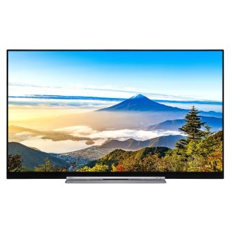 "Toshiba 55U7763DG - 55"" Klasse LED-tv - Smart TV - 4K UHD (2160p) 3840 x 2160 - E-LED Backlight"