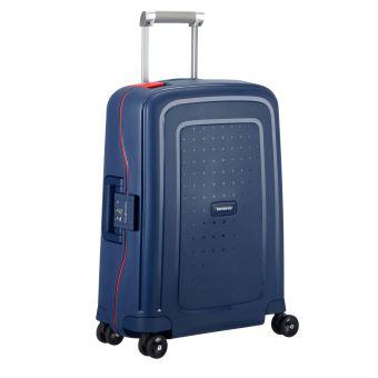 valise cabine samsonite s 39 cure 55 cm bleue valises equipements sportifs fnac. Black Bedroom Furniture Sets. Home Design Ideas