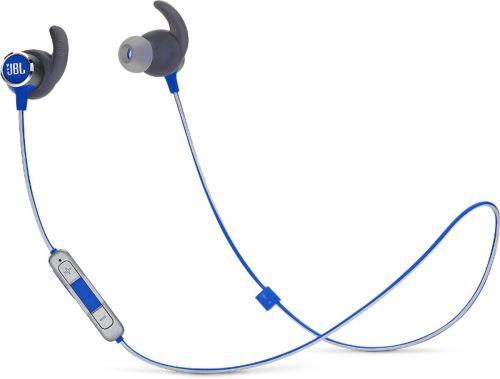 Ecouteurs JBL Reflect Mini 2 Bluetooth Bleu