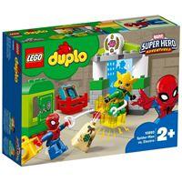 LEGO® DUPLO® Super Heroes 10893 Spider-Man vs. Electro