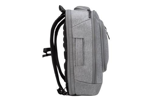 9bd125794a Sac à dos convertible Targus CityLite Pro Premium Gris pour PC Portable  15.6