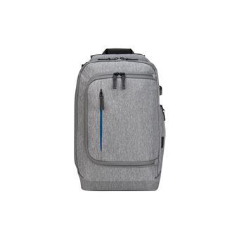 0f4b58dd1e Sac à dos convertible Targus CityLite Pro Premium Gris pour PC Portable  15.6
