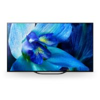 """TV Sony Bravia KD65AG8BAEP OLED 4K HDR Smart Android TV 65"""""""