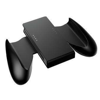 Grip Power A Joy-Con Comfort Noir pour Nintendo Switch