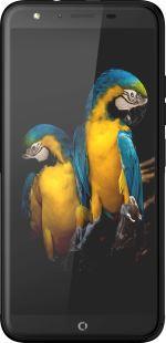Smartphone Echo Feeling Double SIM 16 Go Alcantara
