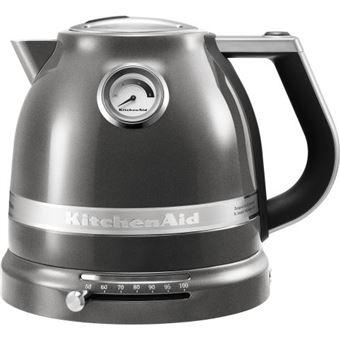 Bouilloire Kitchenaid Artisan 5KEK1522EMS 2400 W Gris Étain
