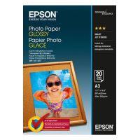 Papier d'impressionEpsonPapier Photo Glacé 200 g A3