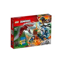 LEGO® Juniors Jurassic World 10756 La fuite du ptéranodon