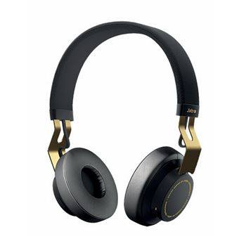 Casque sans fil Jabra Move Or