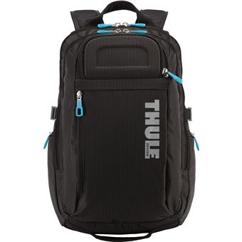 THULE BACKPACK CROSSOVER BLACK 15,6''