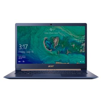 PC Ultra-Portable Acer Swift 5 SF514-52T-80JY 14