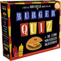 Jeu d'ambiance Dujardin Burger Quiz