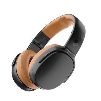 Casque Bluetooth Skullcandy Crusher 360 Noir et Marron