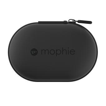 MOPHIE POWER CAPSULE 1400MAH BLACK FOR HEADPHONES