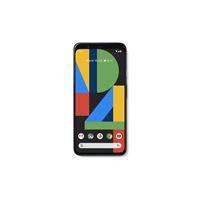 """Smartphone Google Pixel 4 XL 64 Go 6,3"""" Simplement Noir"""