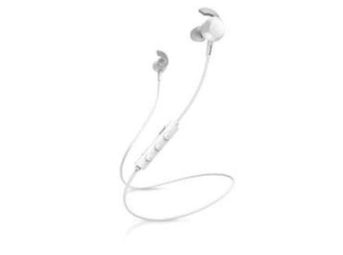 Écouteurs intra-auriculaires sans fil Philips Bluetooth Blanc