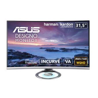 Ecran Asus MX32VQ 31.5 Incurvé