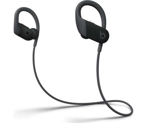 Écouteurs sans fil Beats Powerbeats Noir