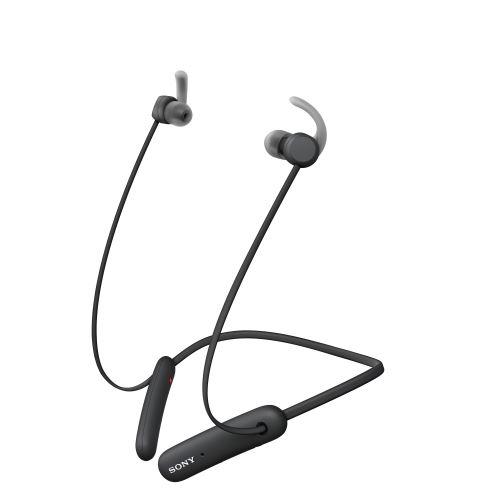 Ecouteurs sans fil Sony WI SP510 Sport Noir