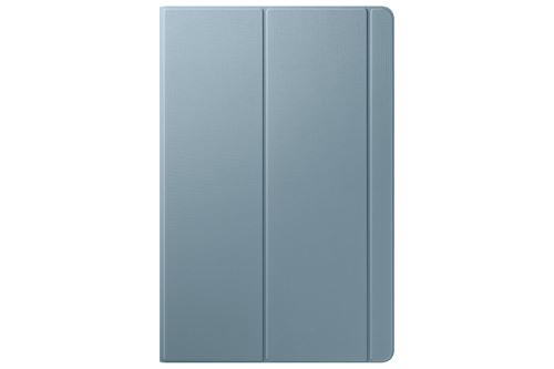 Etui Samsung Book Cover Tab S6 Bleu