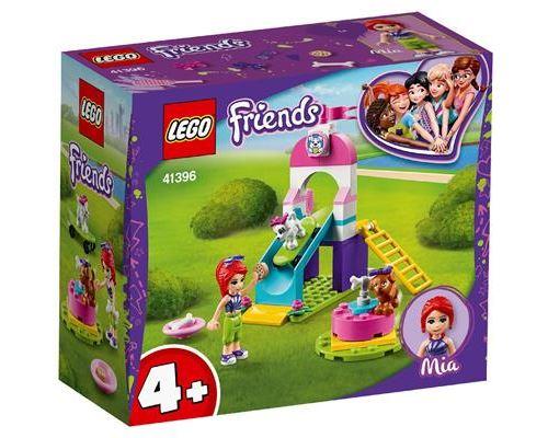 LEGO® Friends 41396 L'aire de jeux des bébés chiens