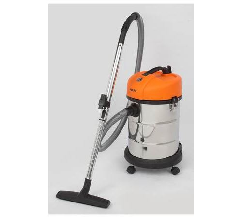 Aspirateur Proline eau et poussière 1200 W Argent et Orange