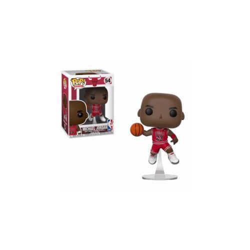 Figurine Funko Pop NBA Bulls Michael Jordan